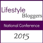 Blogger Society Giveaway: 2015 Lifestyle National Conference